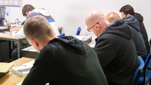 Access Training Academies