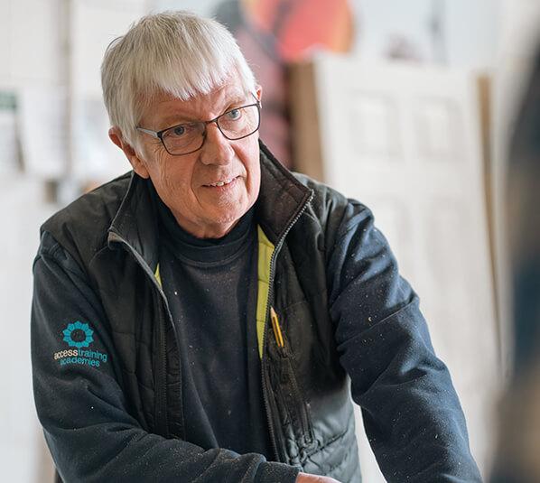 Carpentry career options