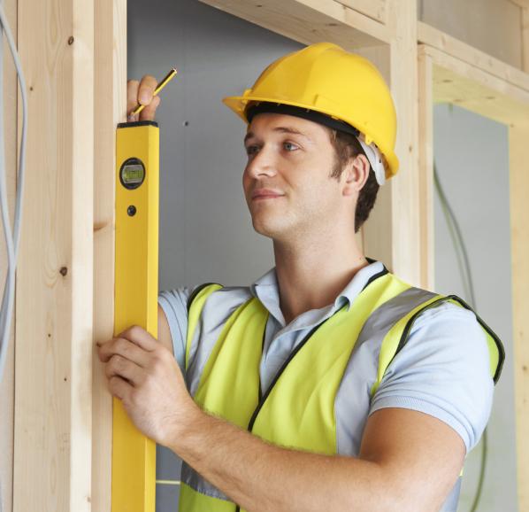 Construction site training
