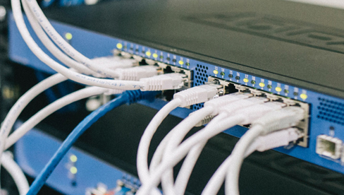 IT networking course