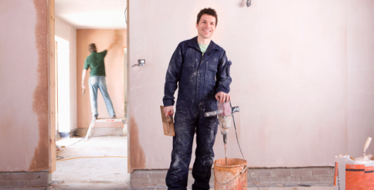 Professional Plastering Training