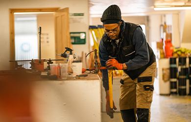 Professional Plumbing Course