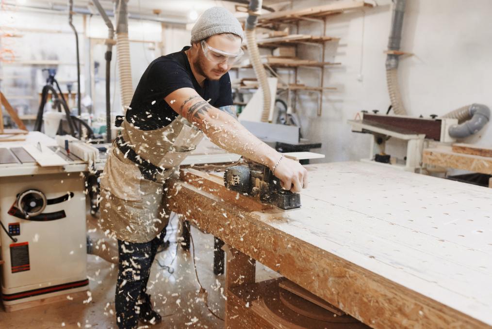 Carpentry courses