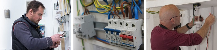 Basic Electrical Training - Is Being an Electrician Easy