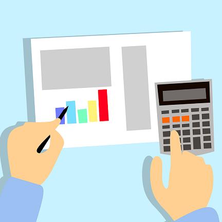 Calculating earnings