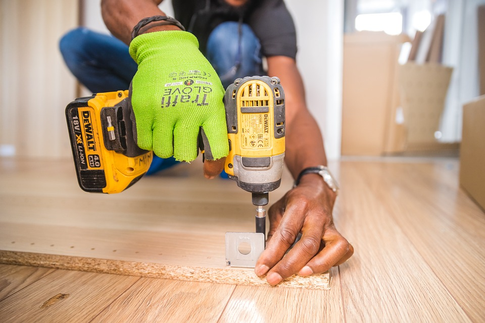 Handyman courses